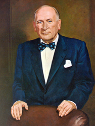 W.O. O'Neill - founder of General Tire,
